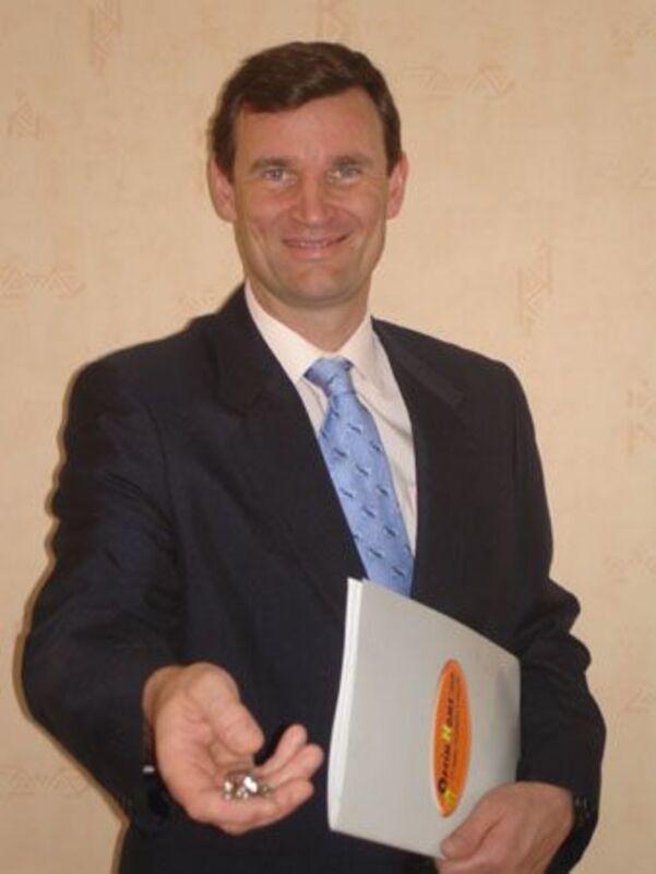Eric LIENARD