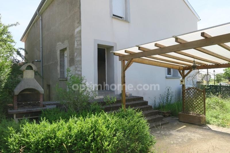 Maison de 200  m2 - Tellancourt (54260)