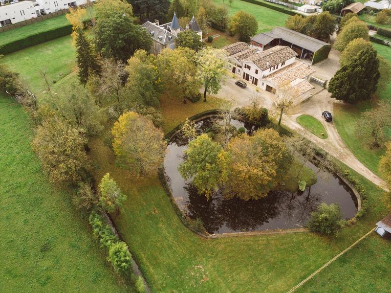 Domaine de 688  m2 - Saint-Loubès (33450)