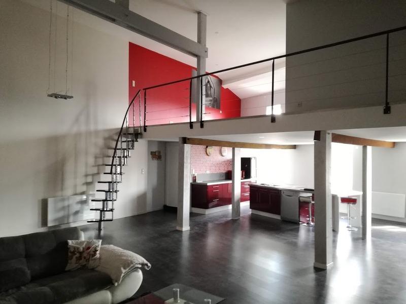 Maison de 124  m2 - Issoire (63500)