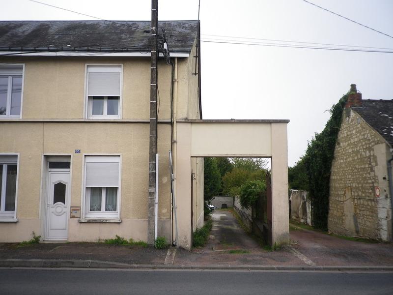 Maison de 79  m2 - Thuré (86540)