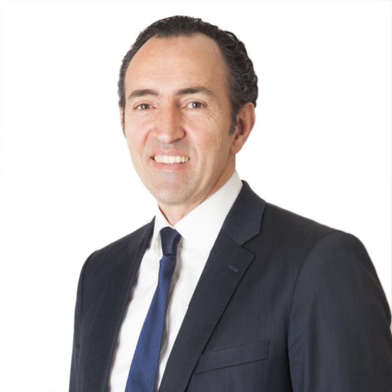 Conseiller immobilier Optimhome Claude NEGRONI
