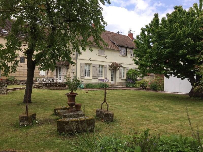 Maison de 189  m2 - Clermont (60600)