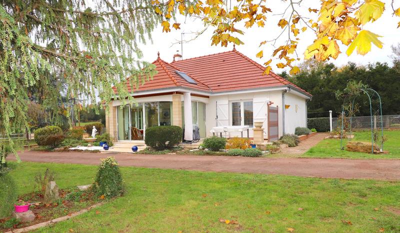 Maison individuelle de 97  m2 - Vignoux-sur-Barangeon (18500)