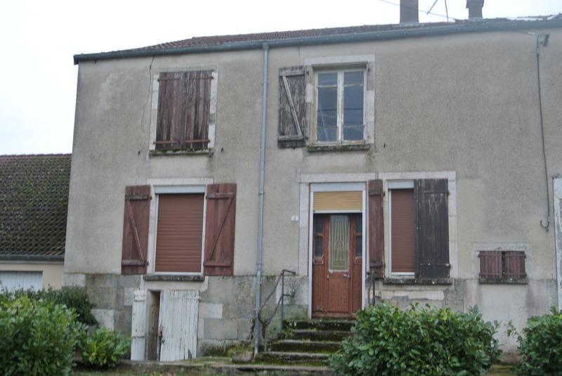 Maison de village de 120  m2 - Val-de-Meuse (52140)