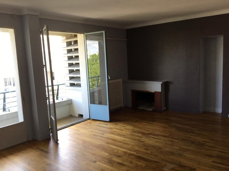 Appartement de 81  m2 - Rennes (35000)