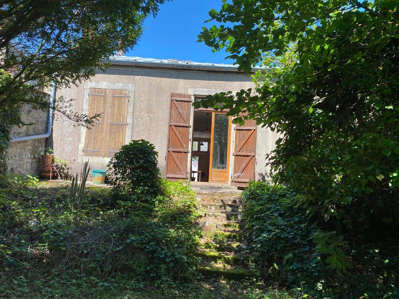 Maison de caractère de 123  m2 - Bourbonne-les-Bains (52400)