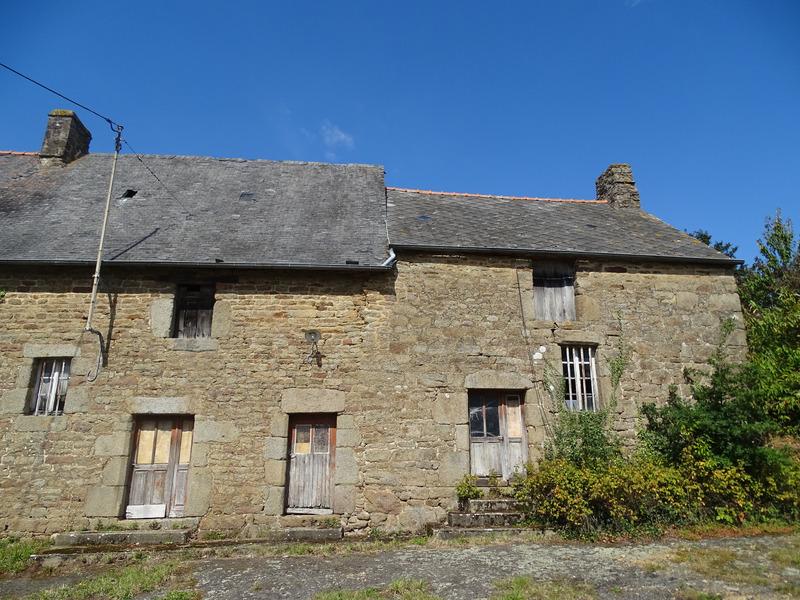 Longère de 120  m2 - Rennes (35000)
