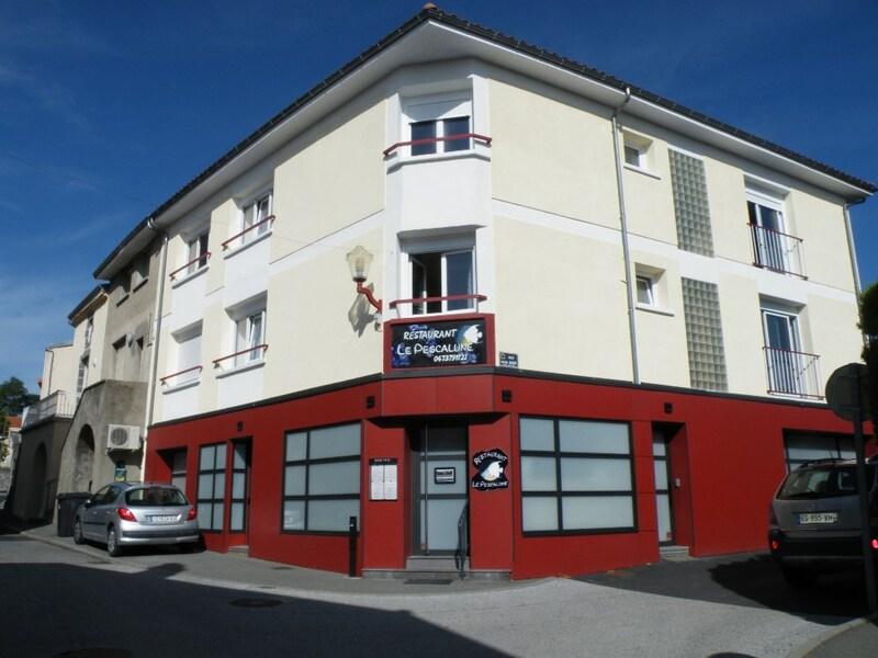 Immeuble de   m2 - Clermont-Ferrand (63000)