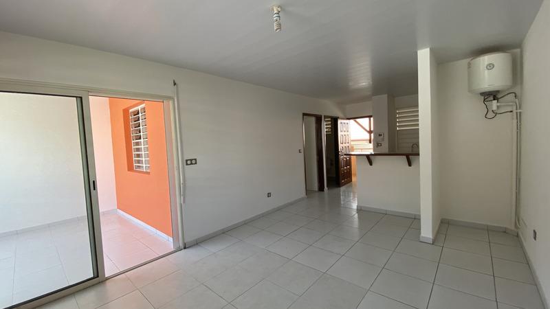 Appartement de 43  m2 - Remire-Montjoly (97354)