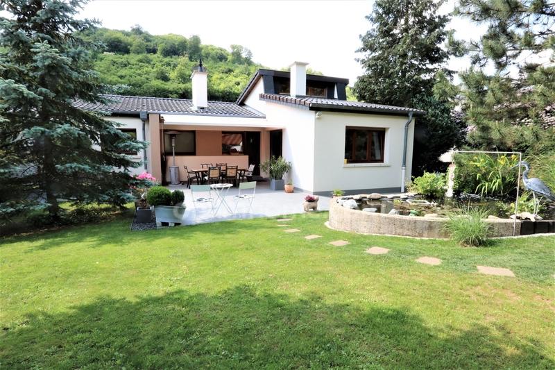 Maison individuelle de 130  m2 - Angevillers (57440)