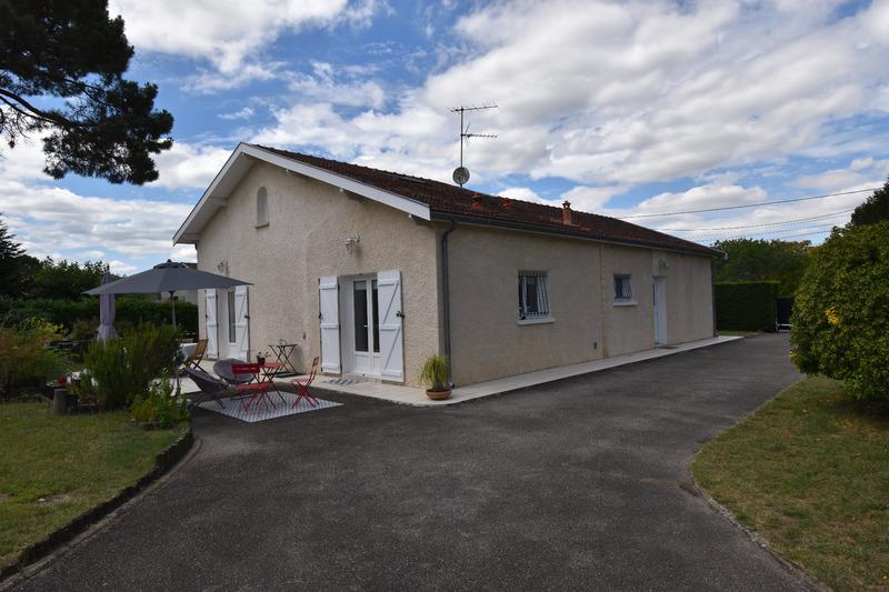 Maison individuelle de 140  m2 - Gradignan (33170)