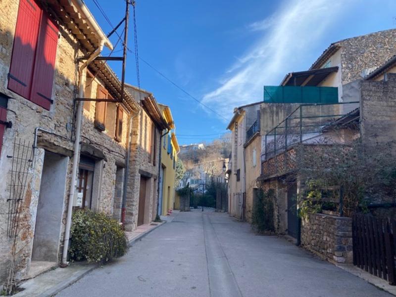 Maison de village de 58  m2 - Bras (83149)