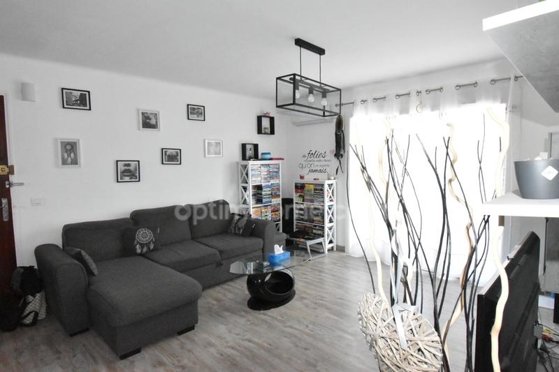 Appartement rénové de 74  m2 - La Seyne-sur-Mer (83500)