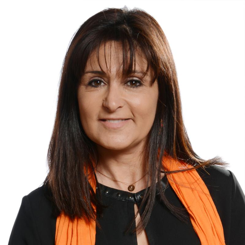 Cécile WALUSZEWSKI