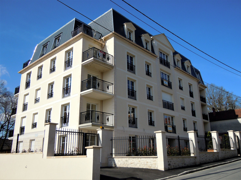 Appartement de 29  m2 - Clermont (60600)