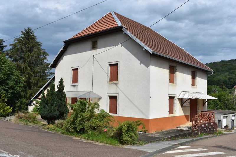 Maison à rénover de 175  m2 - Anteuil (25340)