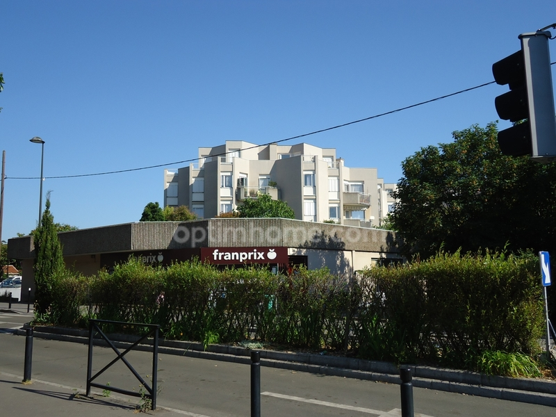 Appartement de 84  m2 - Pierrefitte-sur-Seine (93380)
