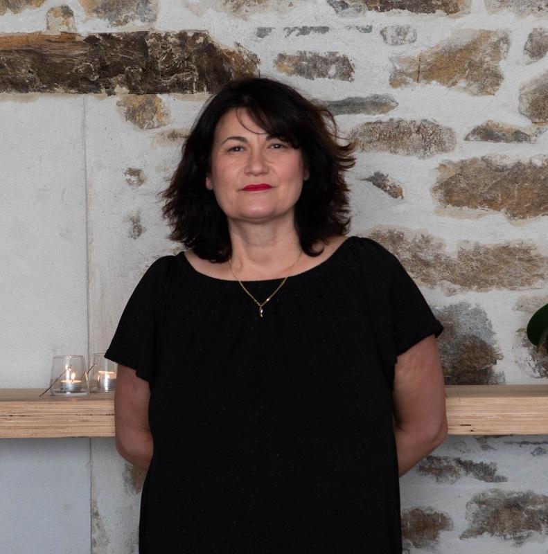 Conseiller immobilier Optimhome Corinne MARTIN