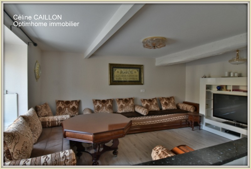 Maison de village de 117  m2 - Ambérieu-en-Bugey (01500)