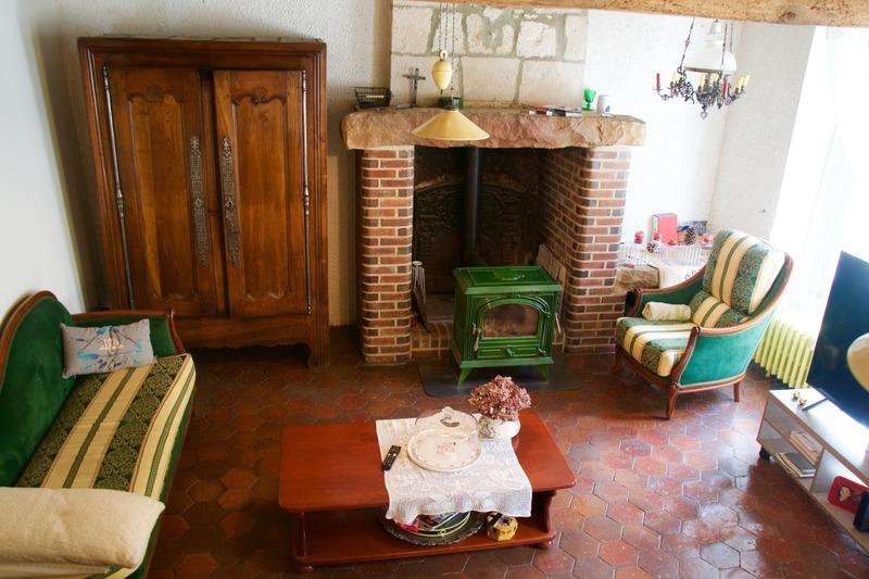 Maison de village de 126  m2 - Bellême (61130)