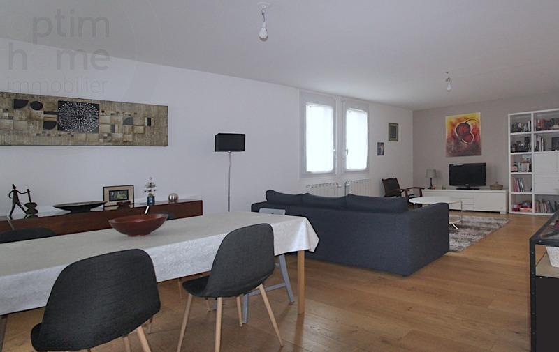 Appartement en résidence de 91  m2 - Reims (51100)