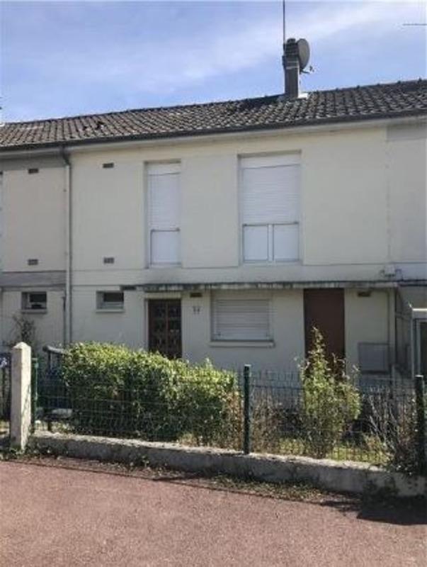 Maison de ville de 74  m2 - Isle (87170)