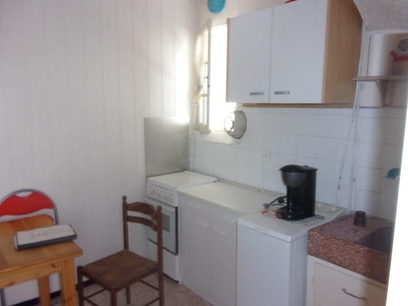 Maison de 30  m2 - Florensac (34510)