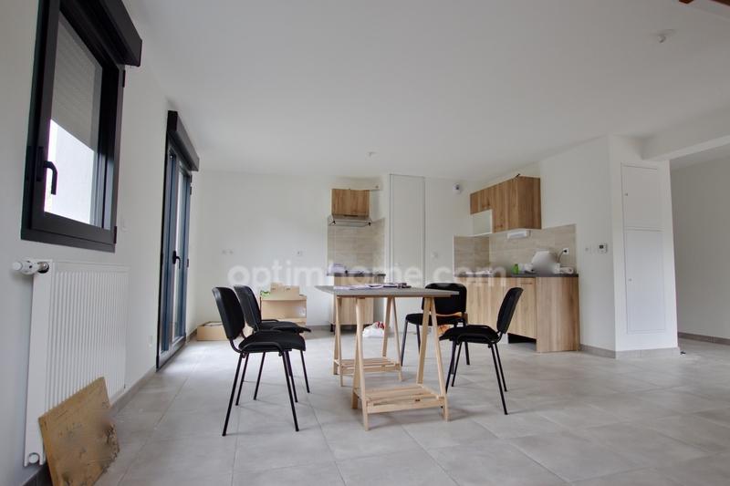 Duplex de 75  m2 - Plaisance-du-Touch (31830)