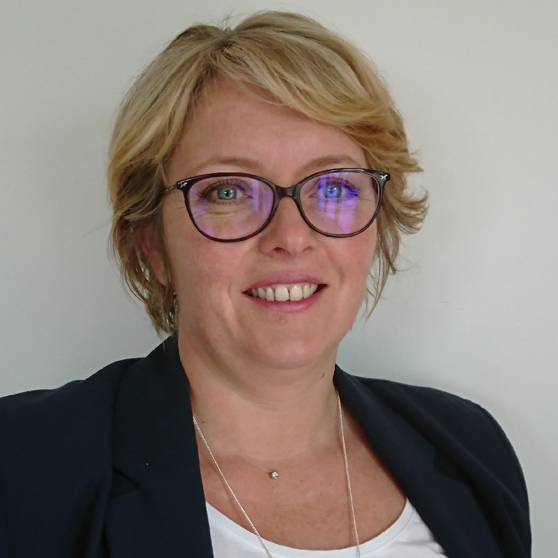Conseiller immobilier Optimhome Lauriane LASALLE