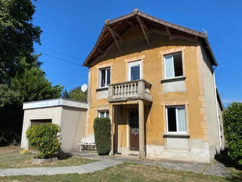 Maison individuelle de 100  m2 - Villepinte (93420)