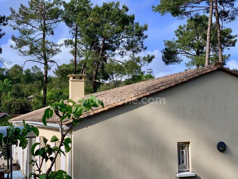 Maison individuelle de 136  m2 - Lacanau (33680)