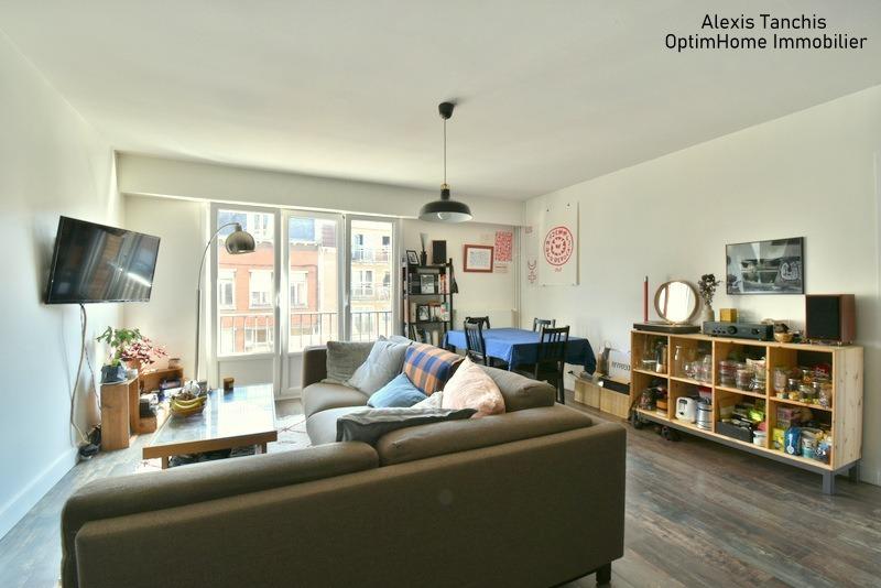 Appartement de 48  m2 - Lille (59000)