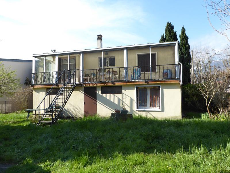 Maison de 90  m2 - Saint-Égrève (38120)
