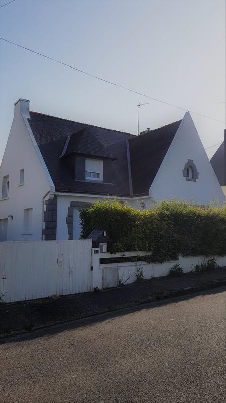 Maison individuelle de 133  m2 - Pontivy (56300)