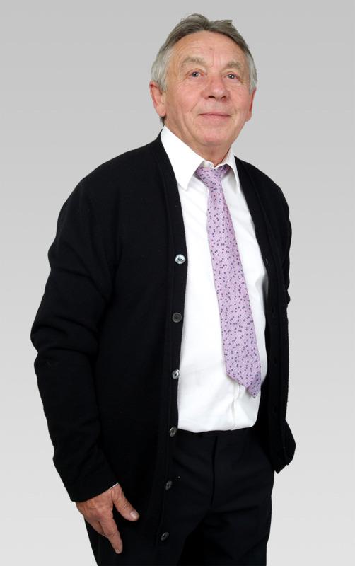 Conseiller immobilier Optimhome Daniel BAILLY