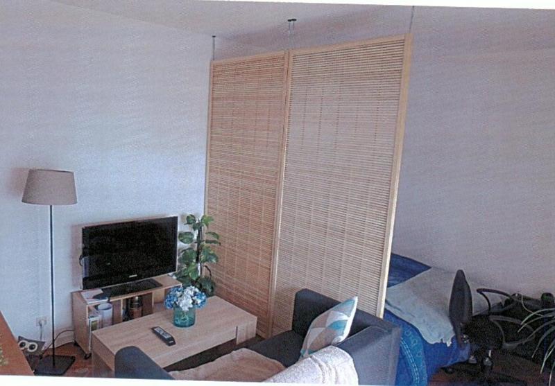 Appartement en résidence de 31  m2 - Mérignac (33700)