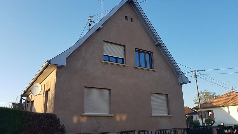 Maison de 140  m2 - Mertzwiller (67580)