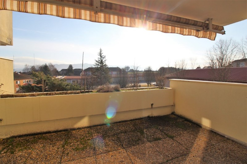 Appartement de 70  m2 - Belley (01300)
