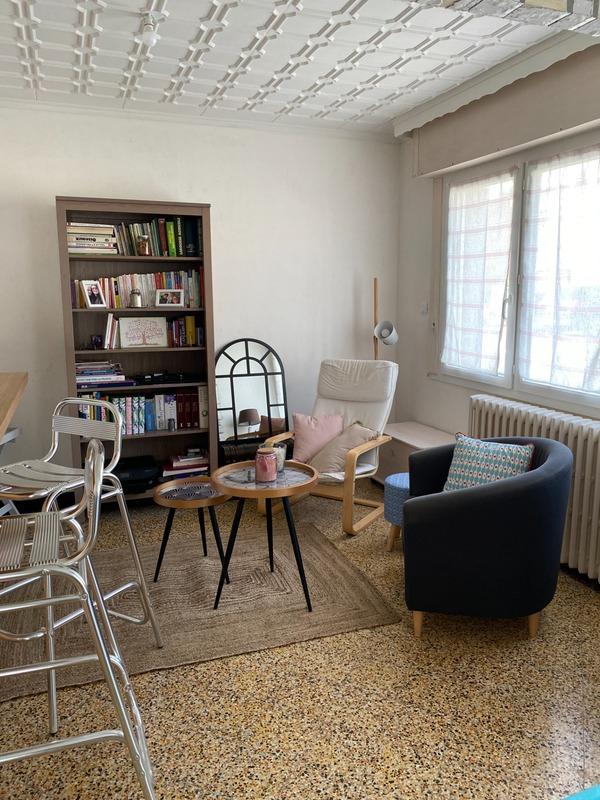Maison plain-pied de 72  m2 - Biache-Saint-Vaast (62118)