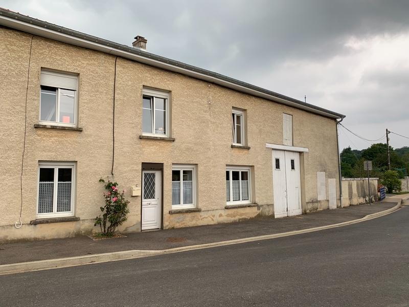 Maison de 162  m2 - Ancerville (55170)