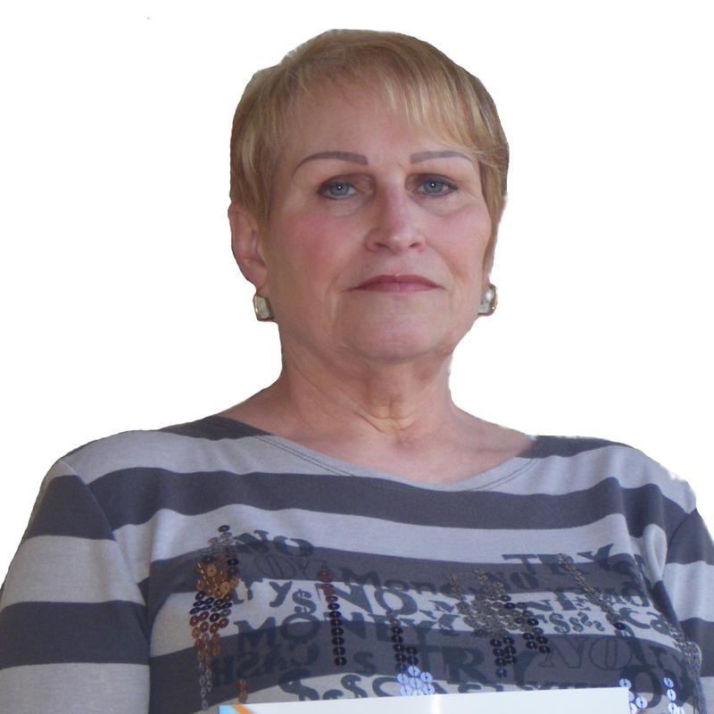 Jocelyne SIMONIN