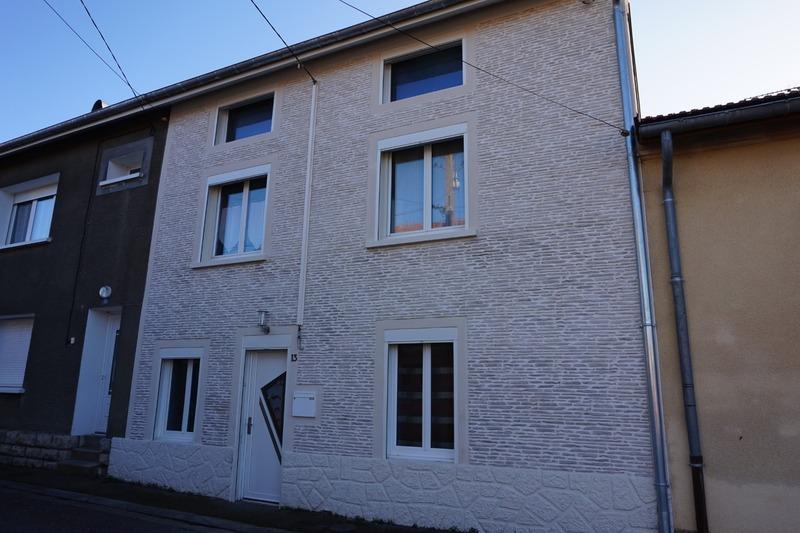 Maison de village de 152  m2 - Robert-Espagne (55000)