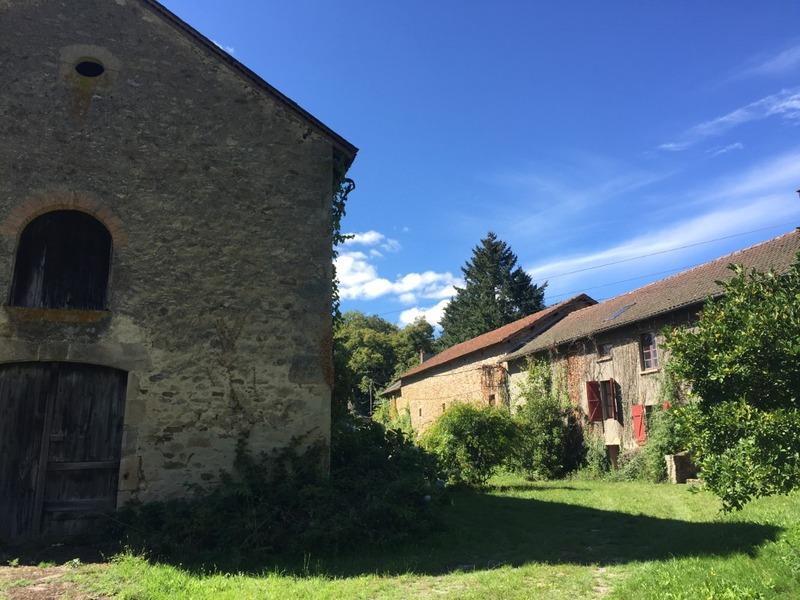 Fermette de 170  m2 - Saint-Céré (46400)