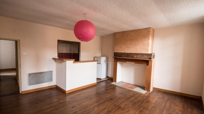 Maison de village de 42  m2 - Marciac (32230)