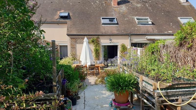 Maison de 112  m2 - Donnemarie-Dontilly (77520)