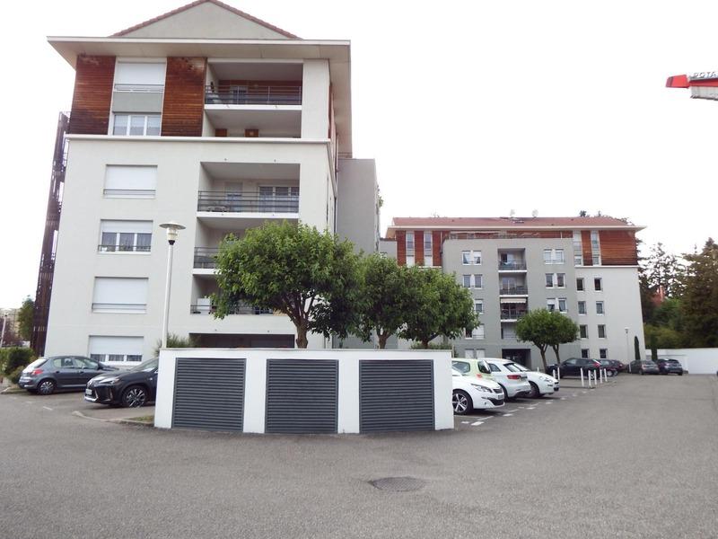 Appartement en résidence de 65  m2 - Bourgoin-Jallieu (38300)