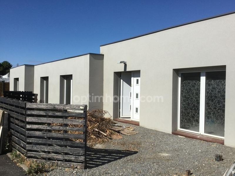 Maison à rénover de 147  m2 - Nantes (44300)