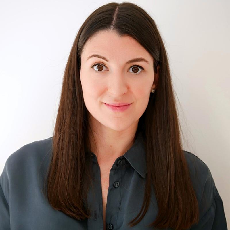 Conseiller immobilier Optimhome Justine BOURSON