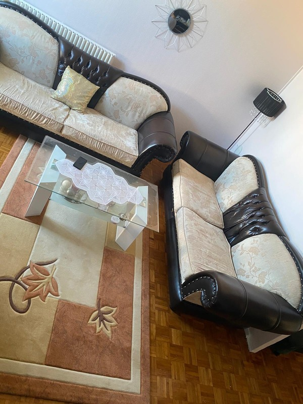 Appartement de 71  m2 - Garges-lès-Gonesse (95140)
